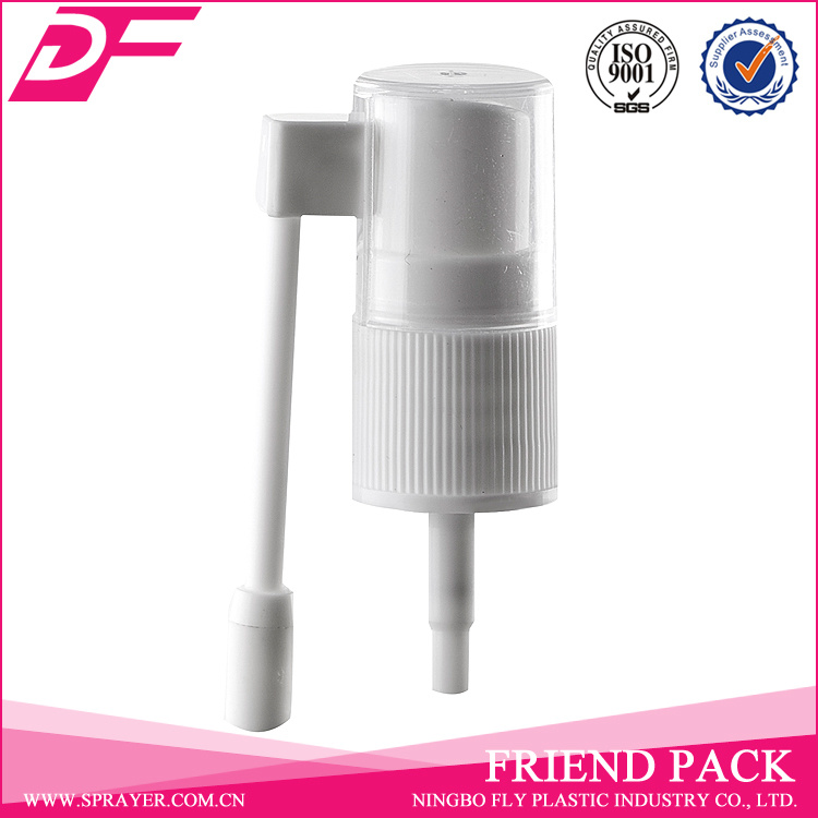 China Facotry Best Price Plastic Nasal Sprayer 18/410