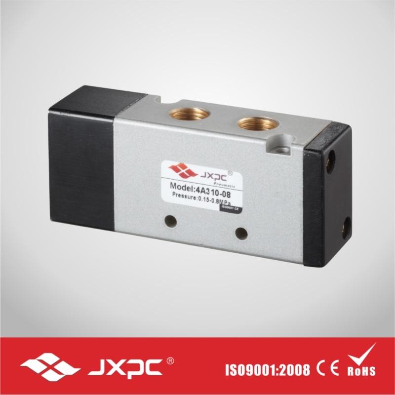 4V300 Series Solenoid Valve