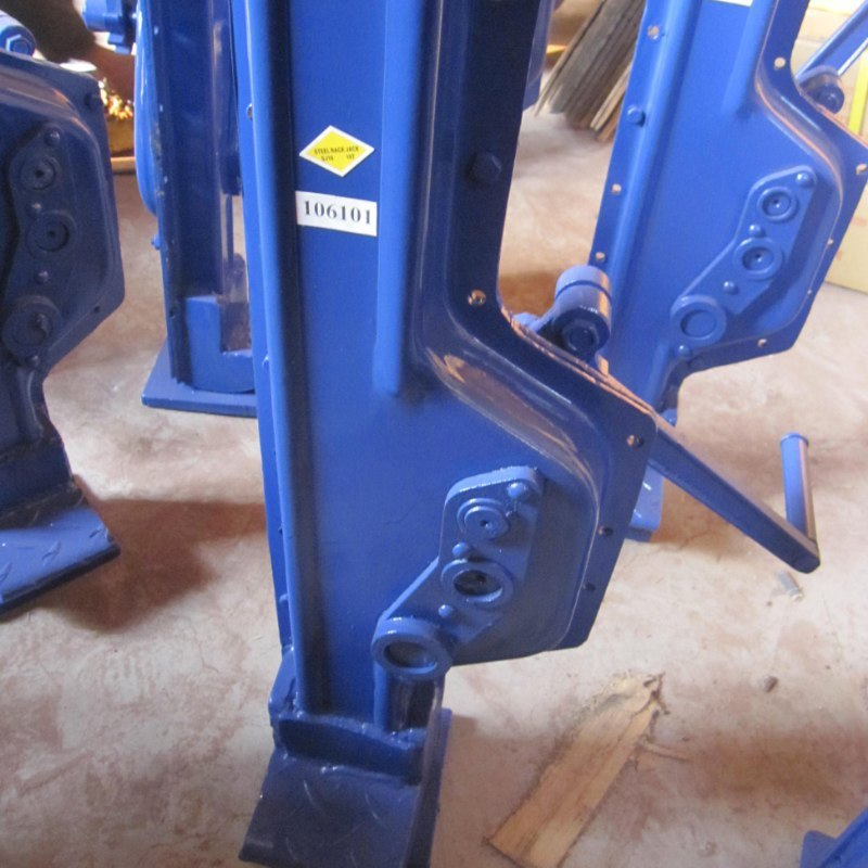 5ton Car Maintenance Tool Mechanical Lift Jack