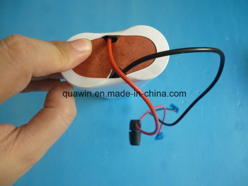 Ni-CD Battery Pack 5000 mAh 12V