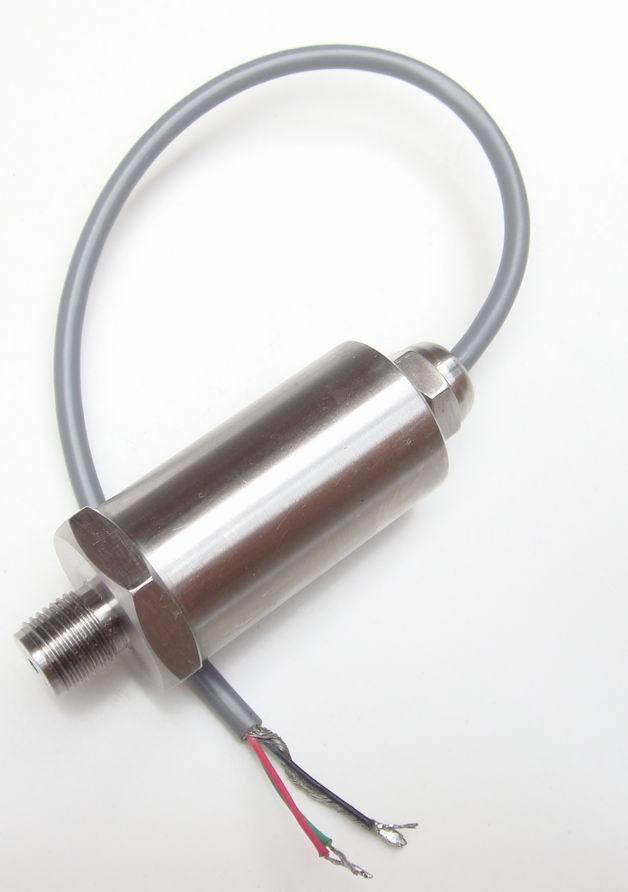 Oil- Filled Piezoresistive Pressure Transmitter