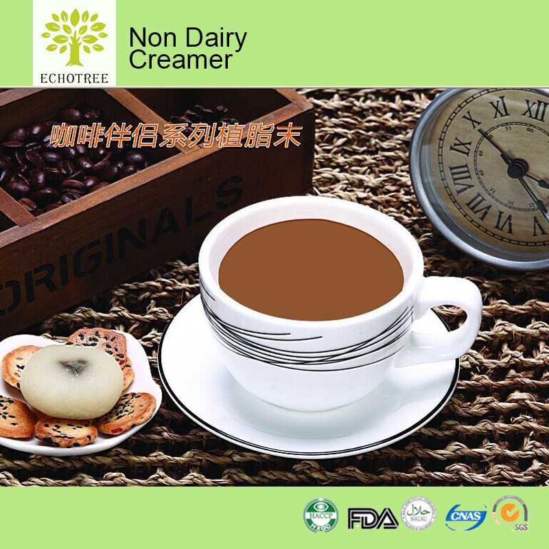 Palm Oil Base Non Dairy Creamer for Coffee