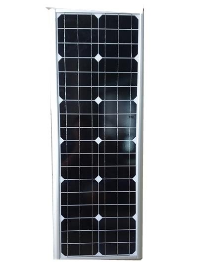 Integrate Solar Street Light 30W