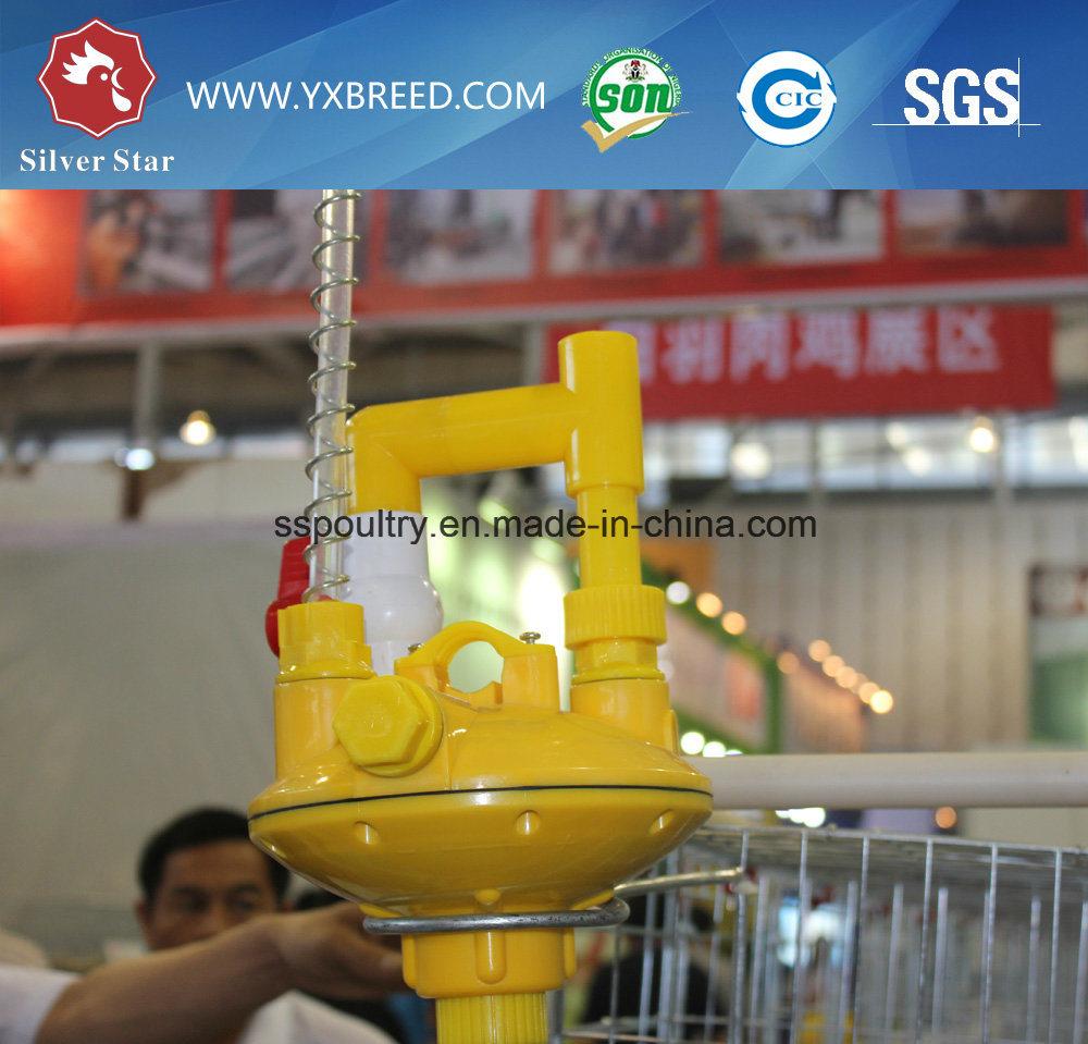 Wire Mesh Chicken Cooper Poultry Farm Equipment (A3L120)