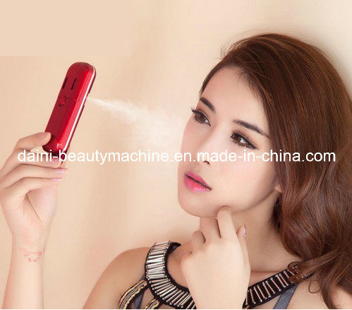 Portable Nano Spray Skin Care Tool Products for Skin Moisturizing Ultrasonic Face Skin Care Machine Beauty Makeup