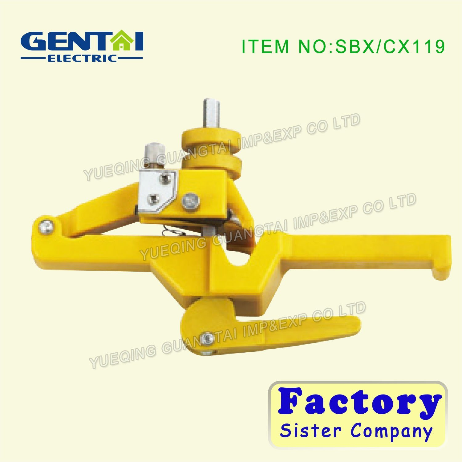 Sbx/Cx119 Cable Knife Stripping Tools Wire Stripper