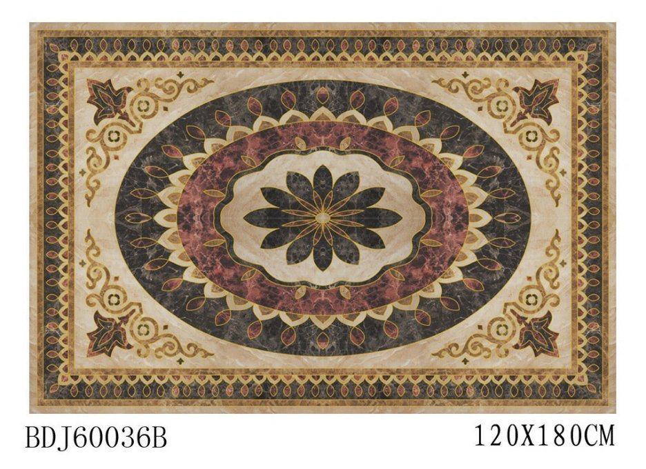 Floor Tile Polished Porcelain Pattern Tile