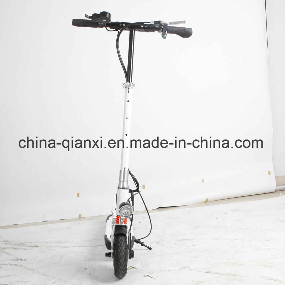 Lithium Kick Scooter with Ce Certificate