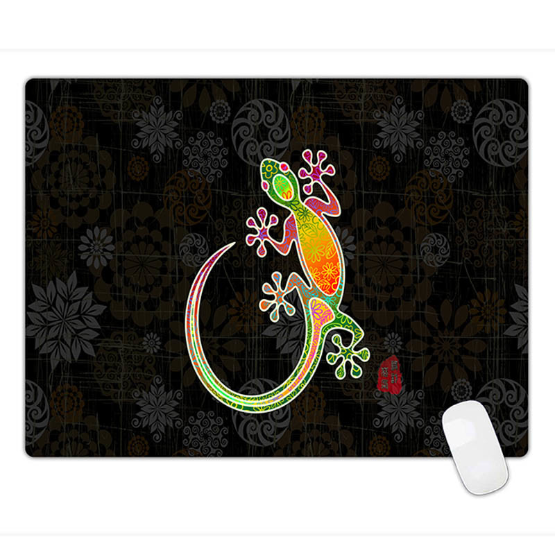 Control Edition Gaming Game Mouse Mat Pad Locked 600*450*3mm L Size