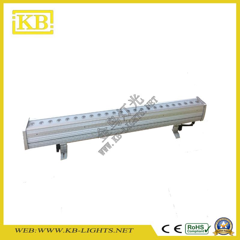 18/24PCS LED Waterproof LED Wall Washer Light