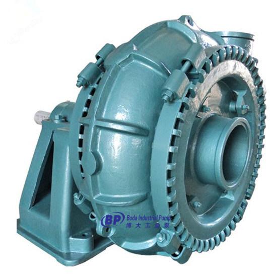 12/10 Dredge Gravel Pump