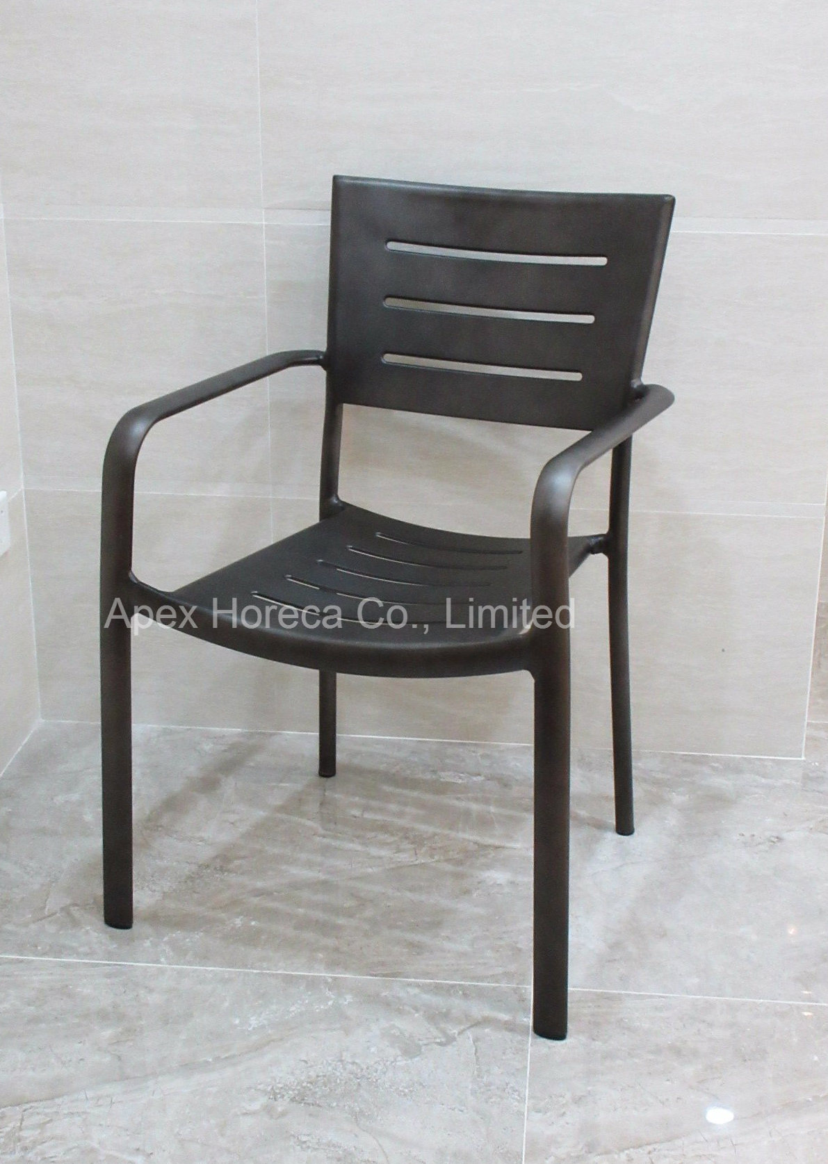 Restaurant Outdoor Chair Industrial Leisure Chair Morden Furniture