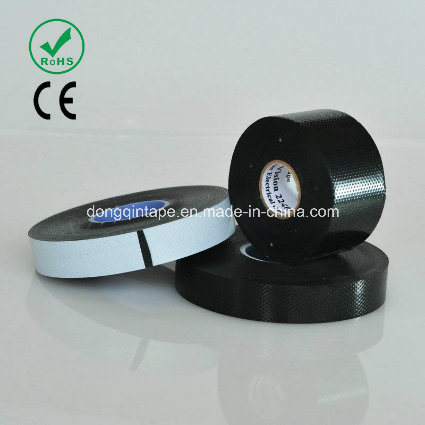 11kv Electrical Rubber Tape Nature Rubber Adhesive Sealing Tape