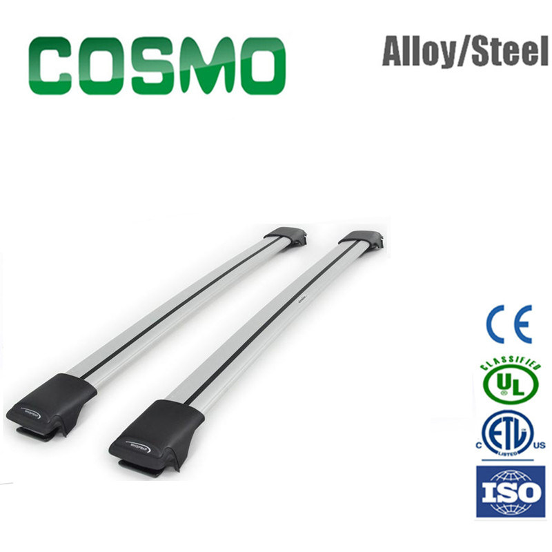 Car Aluminium Alloy Roof Top Carrier/ Roof Rack for Toyota Corolla