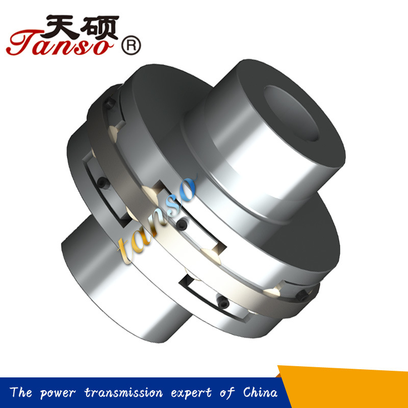 Tanso Customized Highly Elastic Coupling