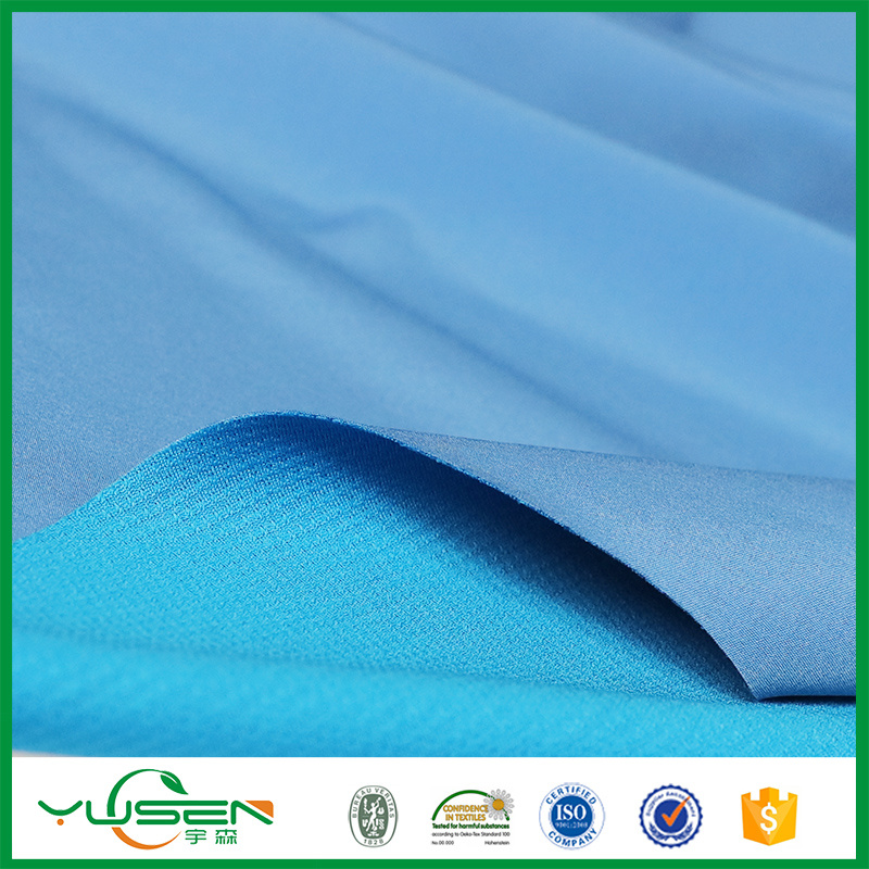 Glove Covering Fabric Bonded Fabric