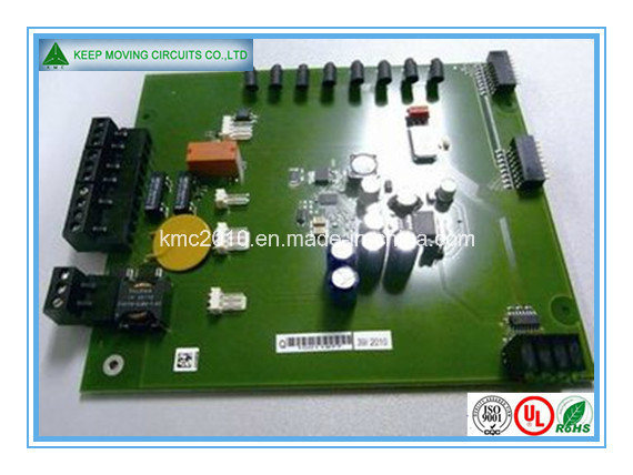 One-Stop OEM Assembly Printed Circuit Board PCBA RoHS UL