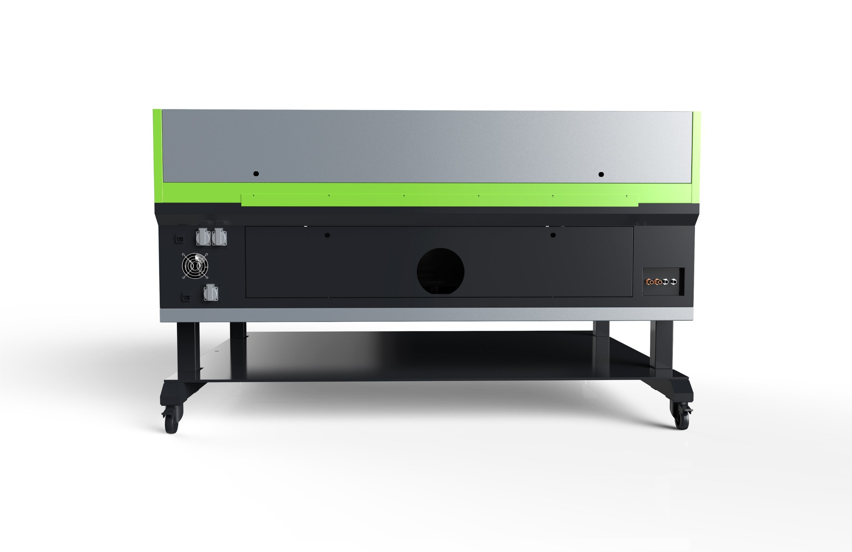 New Style of Laser Cutting and Engraving Machine Es-1310