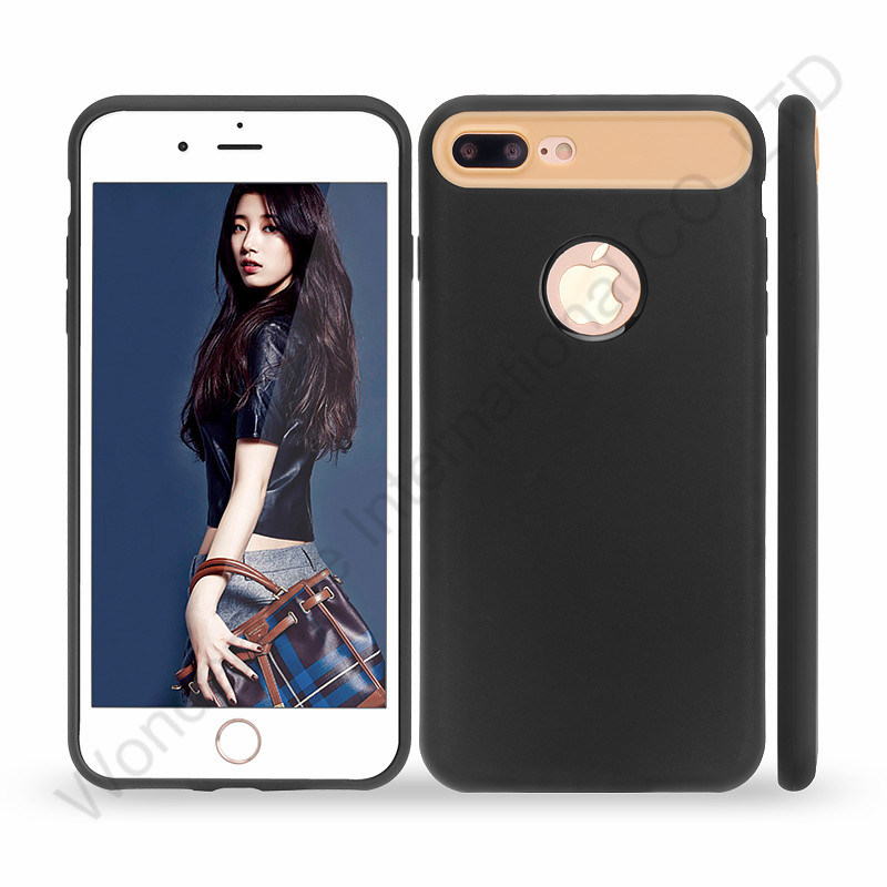 Mobile Phone TPU Cover for iPhone 7