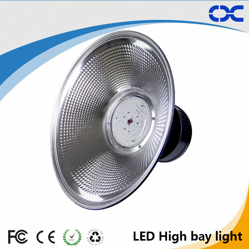 150W IP65 Factory Warehouse Industrial LED High Bay Light