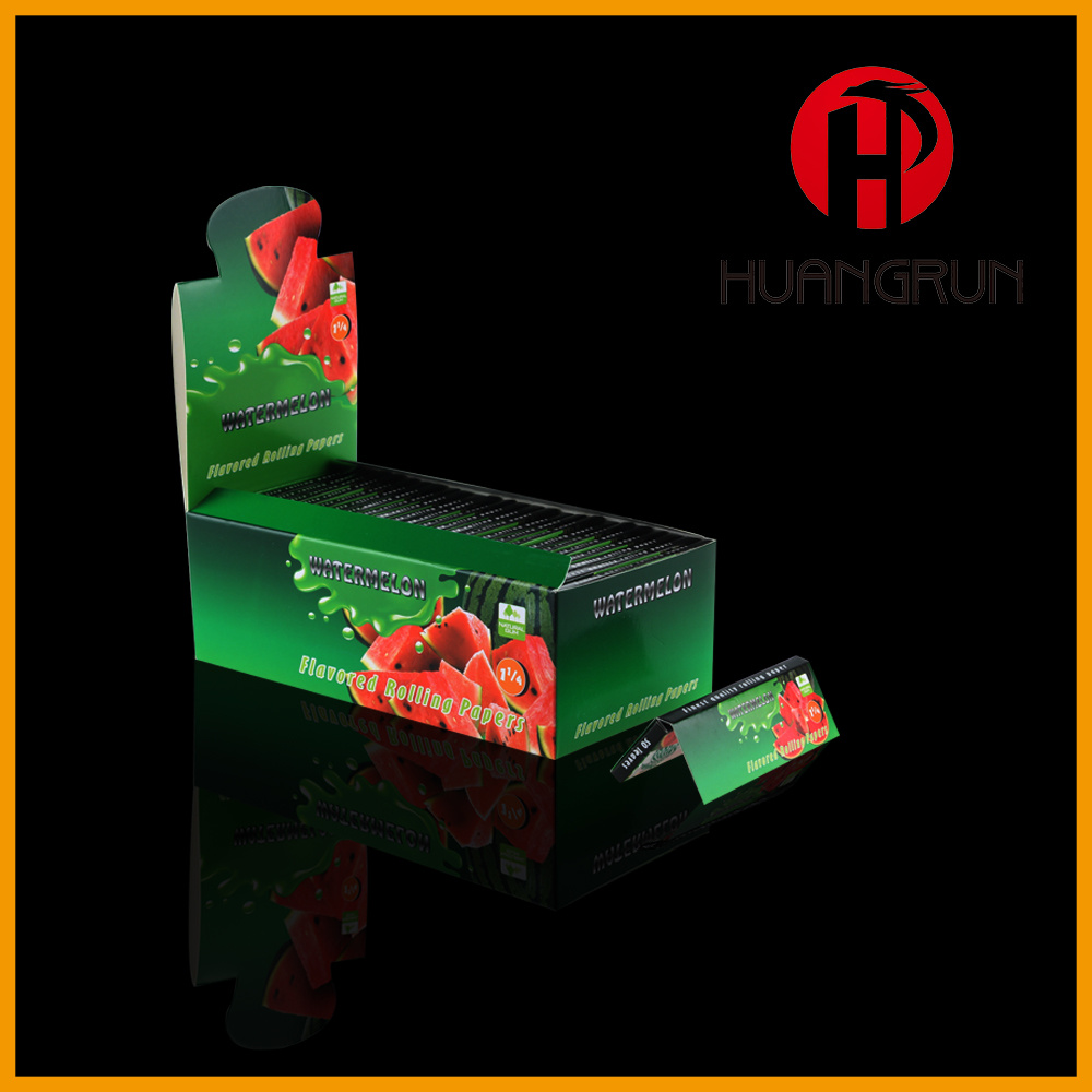 Watermelon Flavor for Rolliing Paper