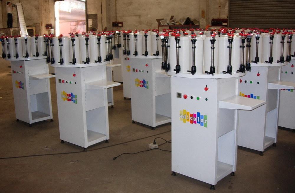 China manual paint tinting machine jy 20b1 photos for Paint tinting machine