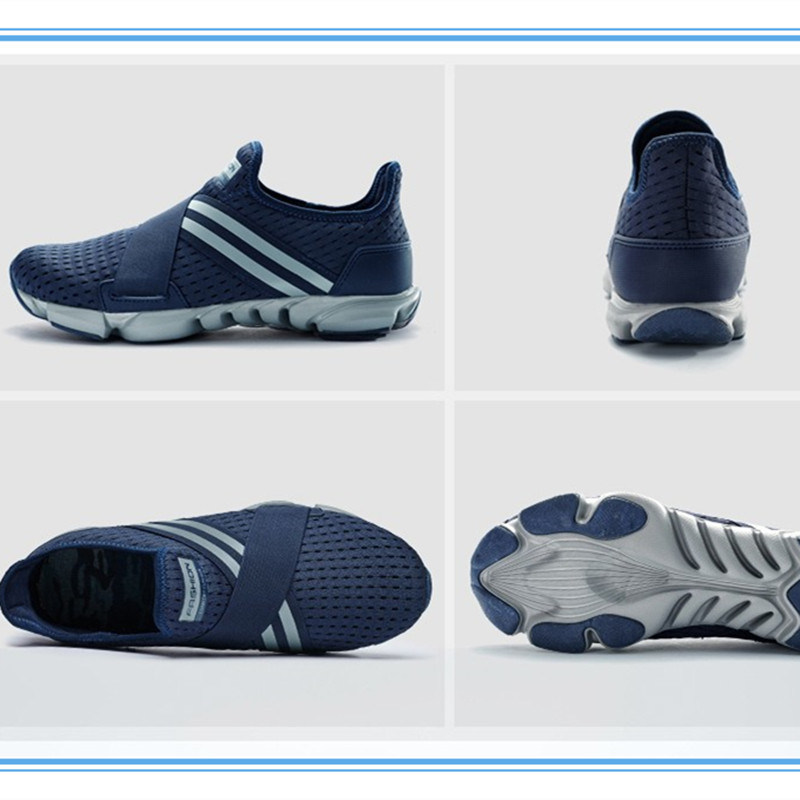 2017 New Breathable and Light Weight Running Shoes, Style No. Zapatos-001