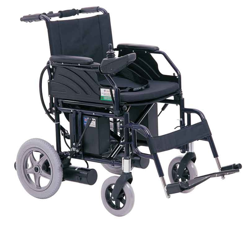 Wheelchair For The Disabled