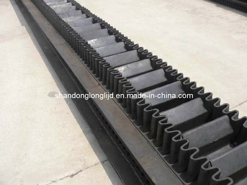 Conveyor Belt for Aggregate Production Line