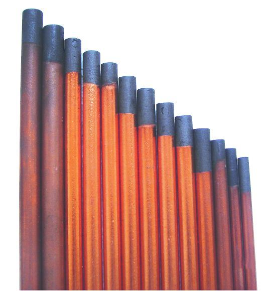 Welding Projects Carbon Rod for Welding Accessories