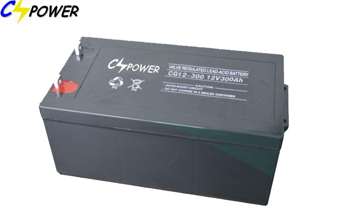 Solar Gel Battery, Deep Cycle Battery 12V200ah 250ah 300ah