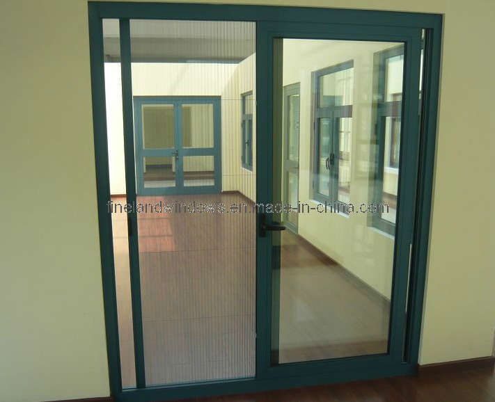 METAL SLIDING DOORS WOOD DOORS