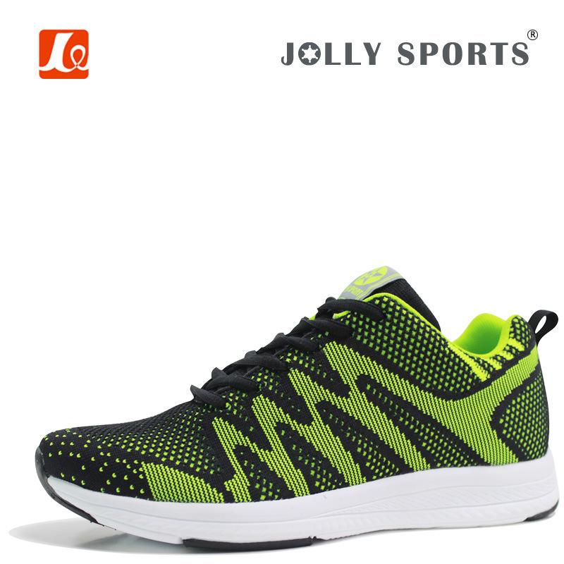 2017 New Fashion Sneaker Men Footwear Sport Running Shoes