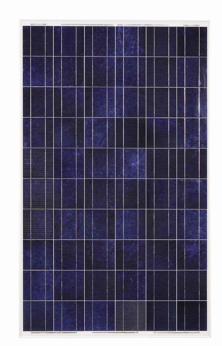 250W Solar System PV Panel Solar Panel with TUV IEC Mcs Inmetro (EU Antidumping Duty-Free)