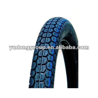 China Maufacturer Motorcycle Tyre 2.50-17