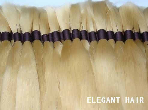 European Remy Bulk Hair Extension