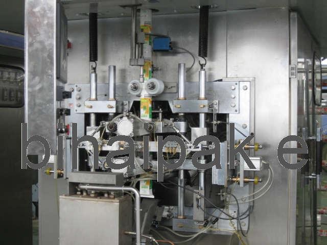 Juice Filling Machine From Cchina Bihai