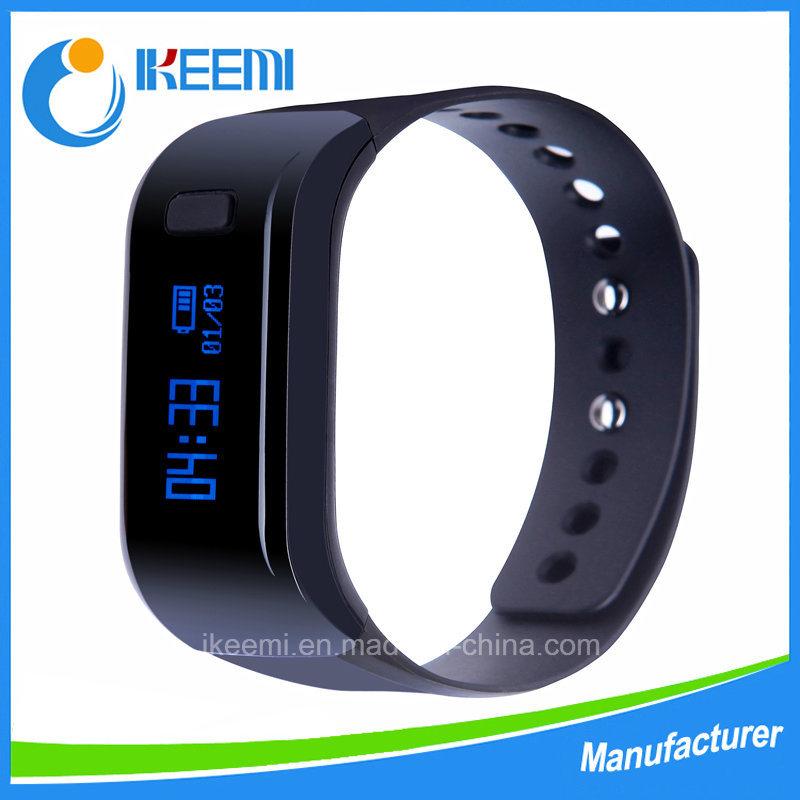 Bluetooth Smart Wearable Watch Bracelet