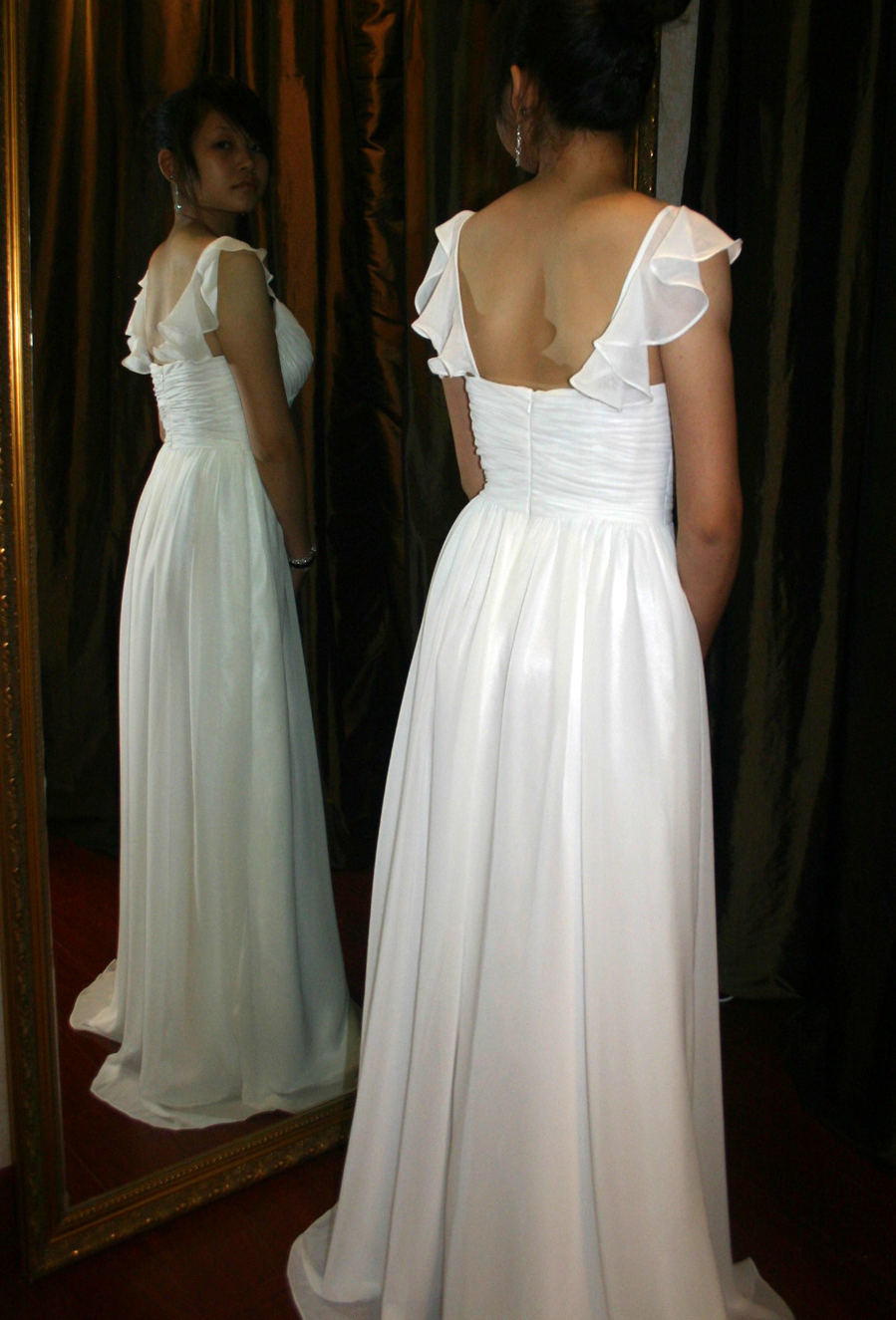 china destination wedding dress 032301 china wedding gown