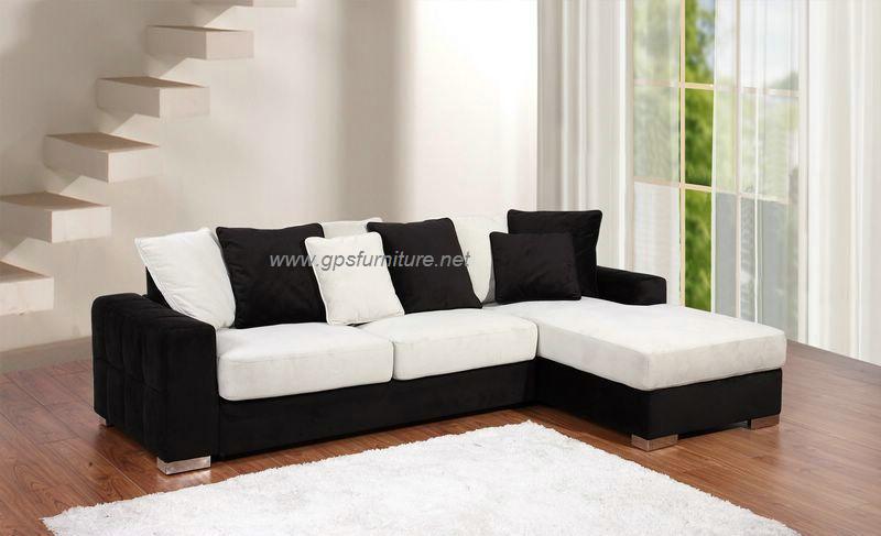 China Corner Sofa Bed in High Quality Mechanism Corner