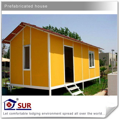 Case modulari case modularifornito dahangzhou xiaoya for Case modulari costi
