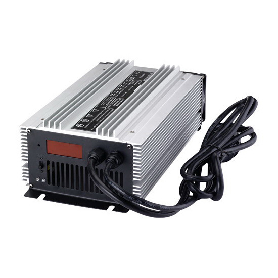 Customized 12V/24V/36V/48V/60V/72V Lead Acid Battery Charger, SLA Charger