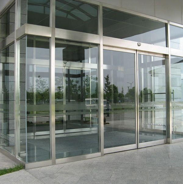 China automatic sliding door g
