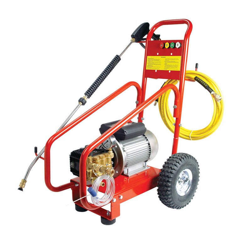 China Electric Pressure Washer Gp Xy35 3phase China