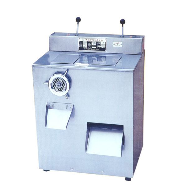 mincing machine