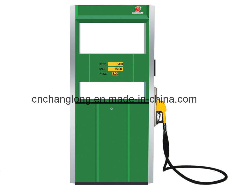 Fuel Dispenser Djy-218A (HP Luxurious Series Single Nozzle)