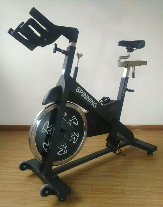 2016 Newest Star Trac Spinning Bike