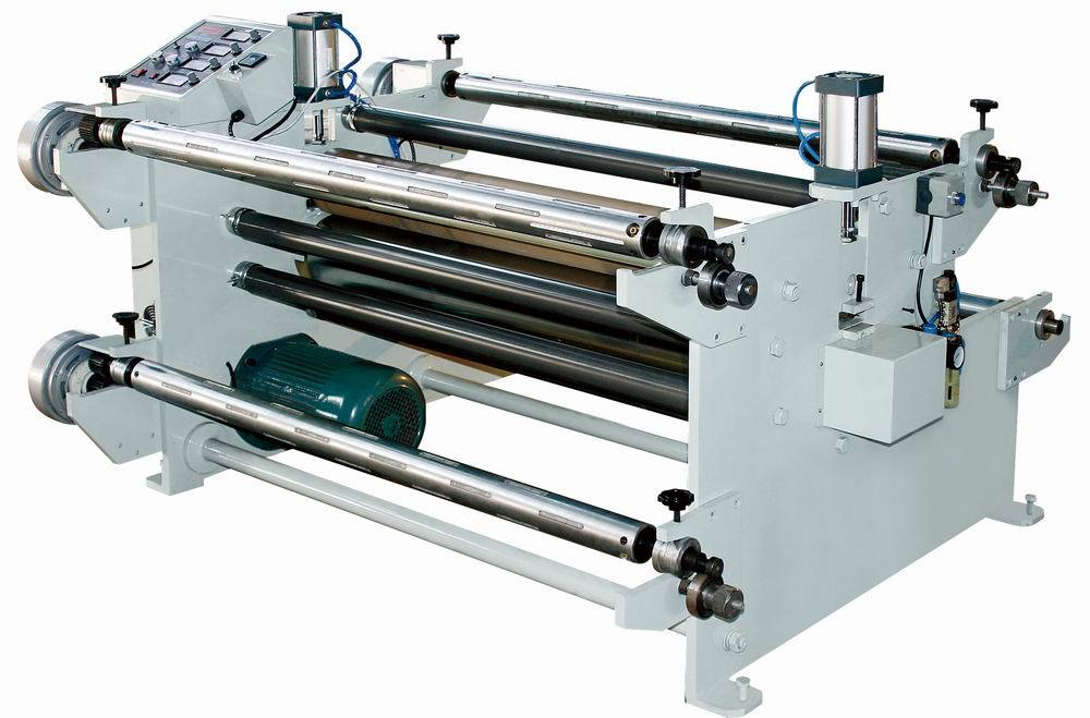 Electric Heat or Oil Heat High Speed Thermal Laminating Machine