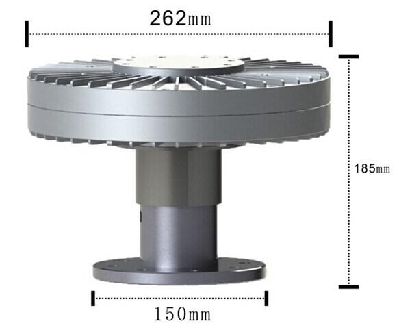 300W 250r Maglev Generator (100W-10KW)