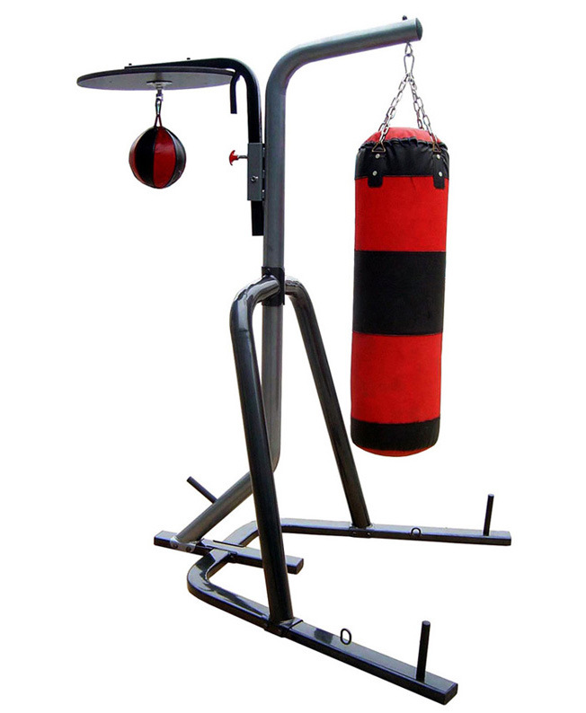 China deluxe boxing stand ky